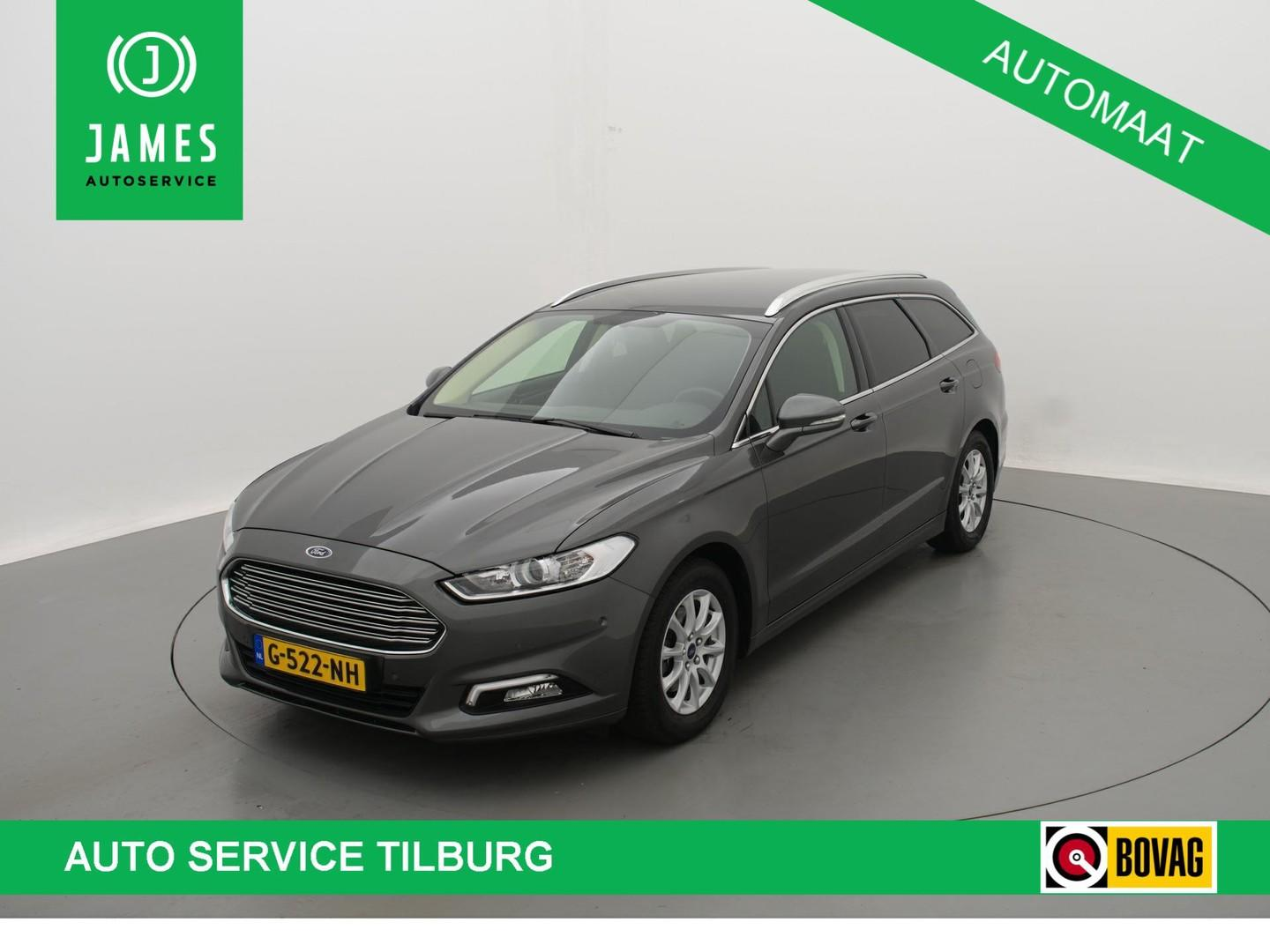 "Ford Mondeo Wagon 1.5 *160 pk* titanium autom. navi clima cruise privacy-glass 16""lmv"