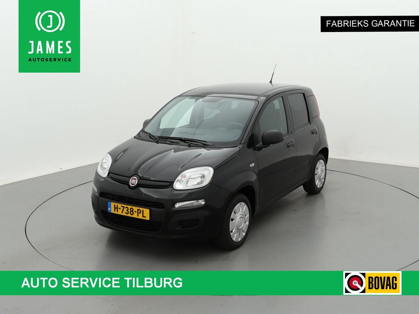 Fiat Panda 1.2 popstar airco audio privacy-glass
