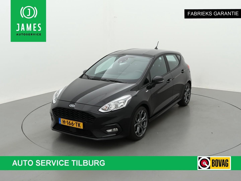 "Ford Fiesta 1.0 *125pk* ecob. st-line navi 17""lmv"