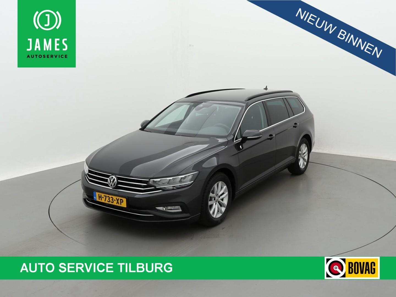 Volkswagen Passat Variant 1.5 tsi *150pk*comfort business navi trekhaak lmv