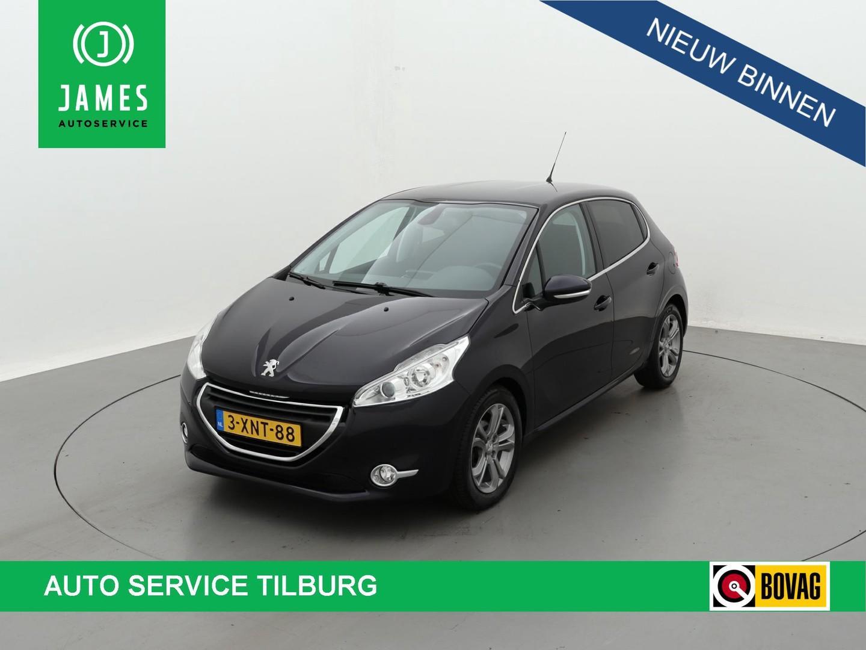 """Peugeot 208 1.6 vti *120pk* allure 5-drs clima navi-app 16""""lmv"""