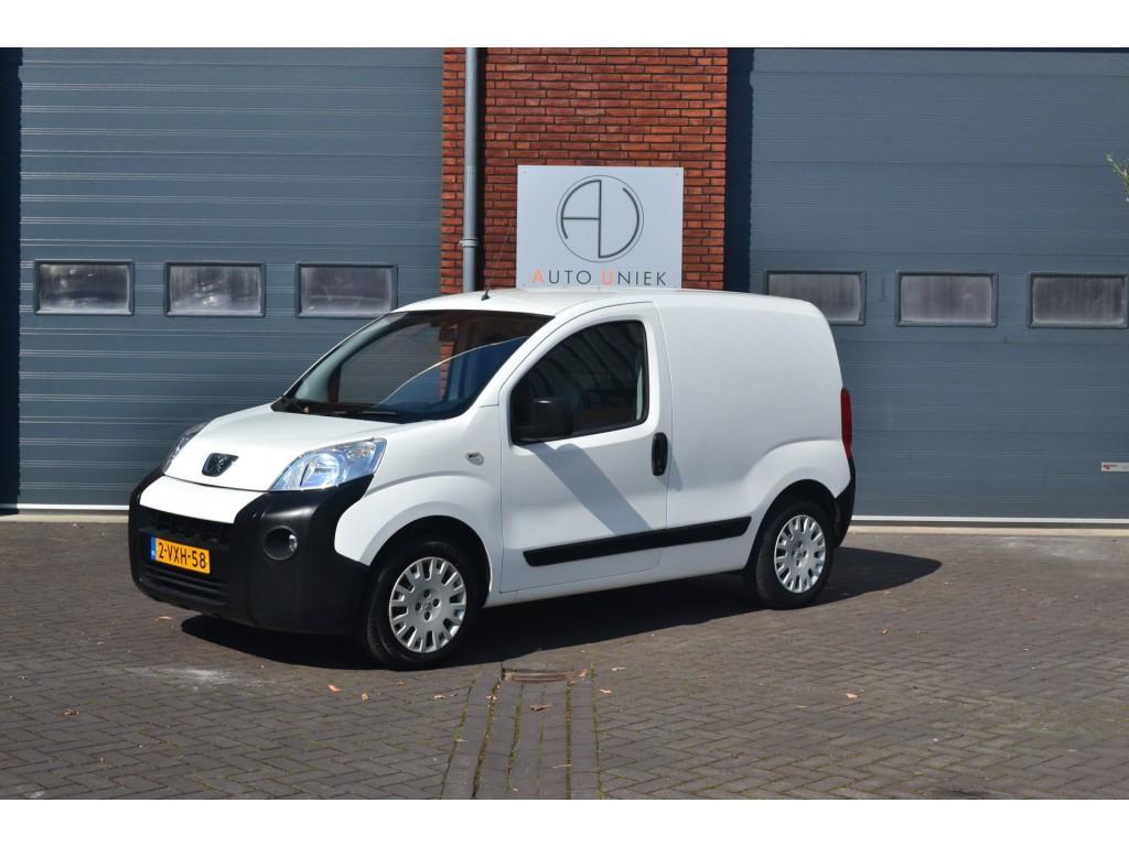 Peugeot Bipper 1.3 hdi xt profit + airco, pack luxe, schuifdeur