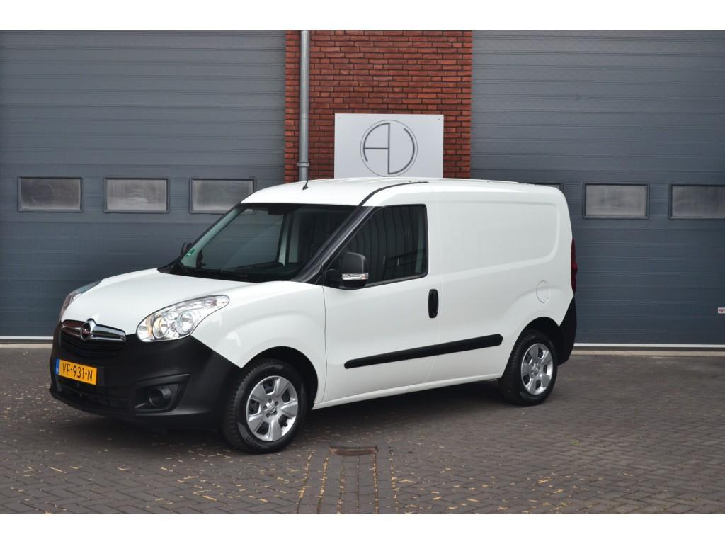 Opel Combo 1.3 cdti ecoflex airco, trekhaak, business pakket, nieuwstaat