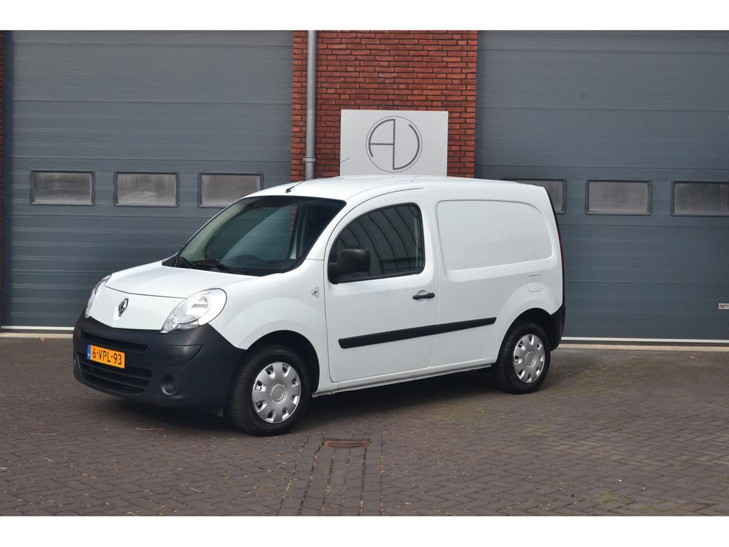 Renault Kangoo Express 1.5 dci 70 grand confort airco, schuifdeur, intro. pakket, technisch 100%