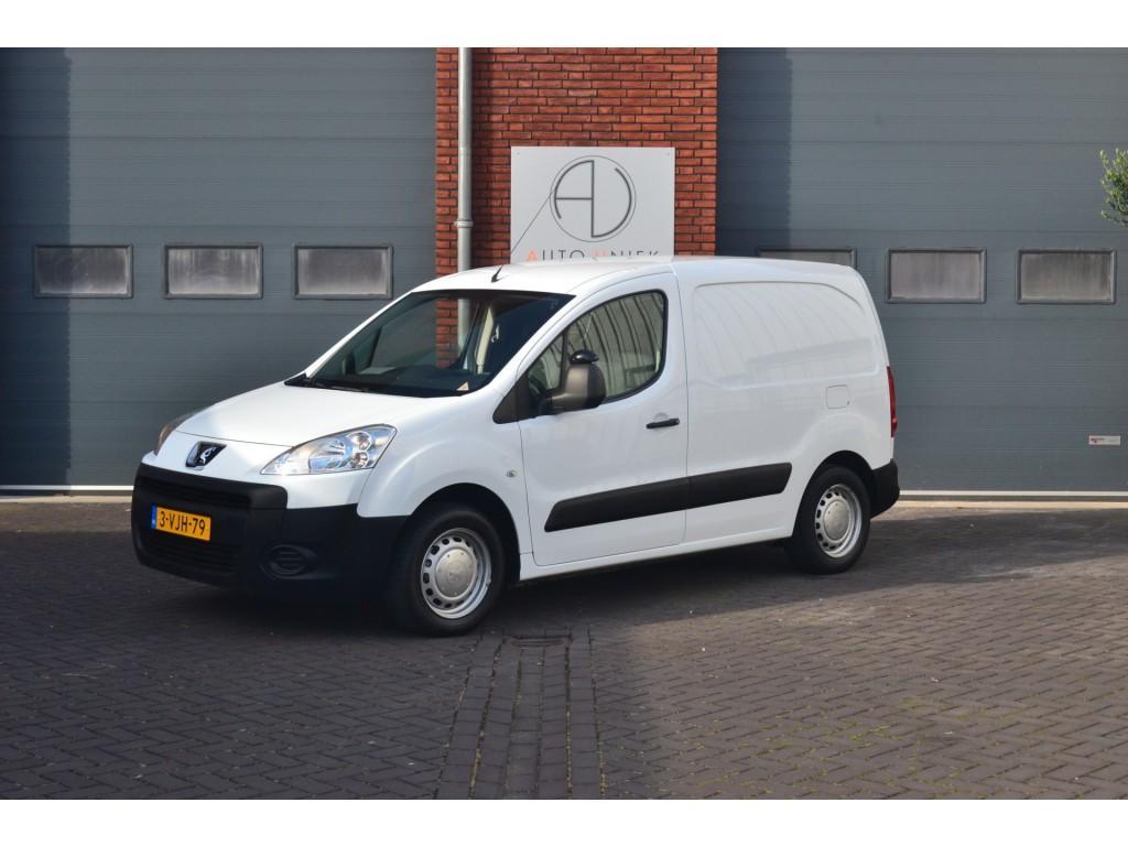 Peugeot Partner 120 1.6 hdi l1 xr profit + airco, trekhaak, electro + comfort pakket, 50.809km