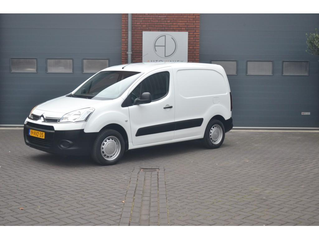 Citroën Berlingo 1.6 hdi 500 comfort economy trekhaak, slechts 36.563 km nap!