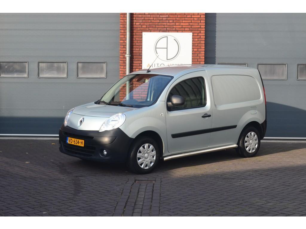 Renault Kangoo express 1.5 dci 75 express comfort s&s airco, cruise, schuifdeur, pdc