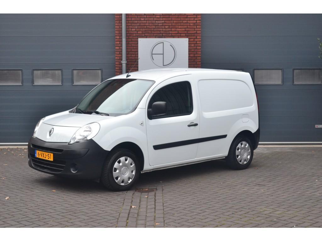 Renault Kangoo express 1.5 dci 75 express comfort airco, navigatie, trekhaak