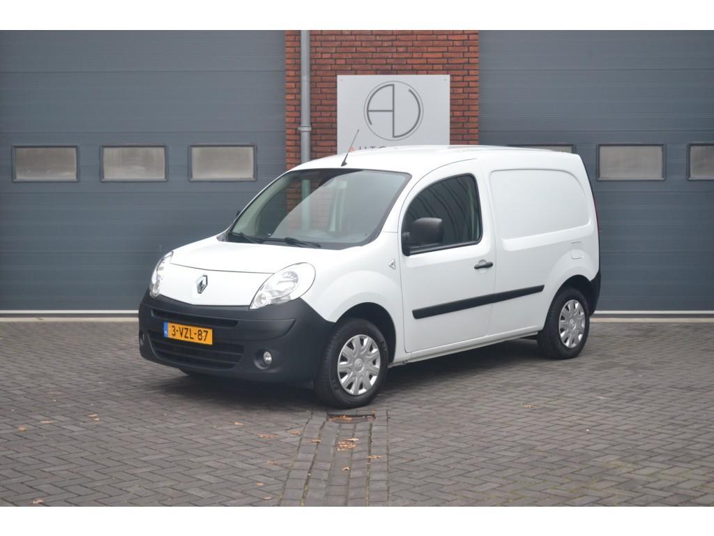 Renault Kangoo express 1.5 dci 90pk express comfort s&s airco, cruise, schuifdeur