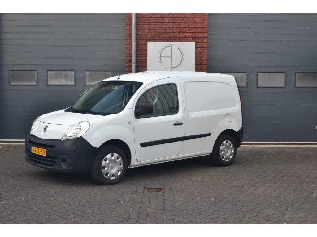 Renault Kangoo Express 1.5 dci 70 grand confort airco. cruise control. slechts 73.831km