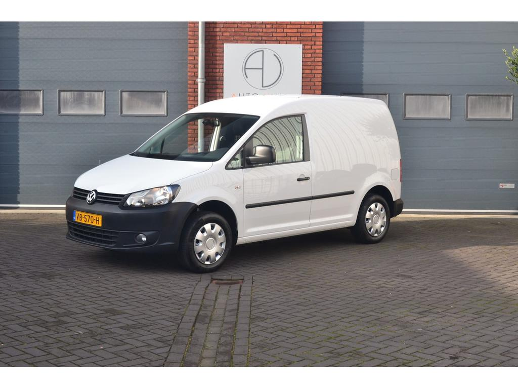 Volkswagen Caddy 1.6 tdi airco, cruise control, elec pakket, slechts 118.727km