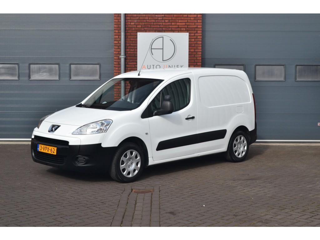 Peugeot Partner 120 1.6 hdi l1 xt airco, schuifdeur met ruit, pdc