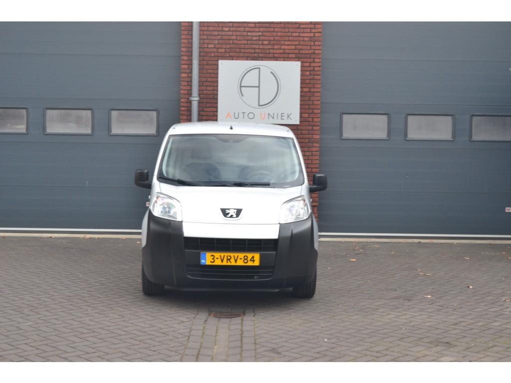 Peugeot Bipper 1.3 hdi xr profit + pack electrique, airco, metallic
