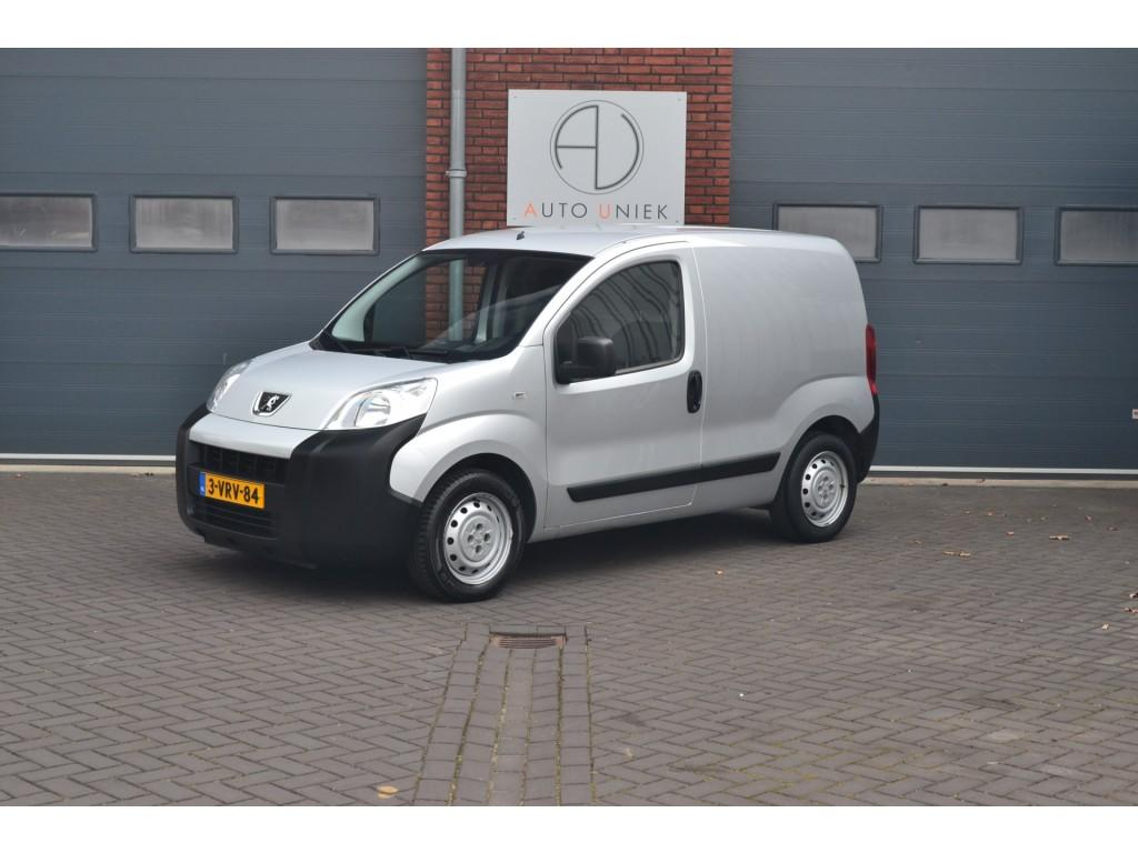 Peugeot Bipper 1.3 hdi xr profit + pack electrique, airco, metallic