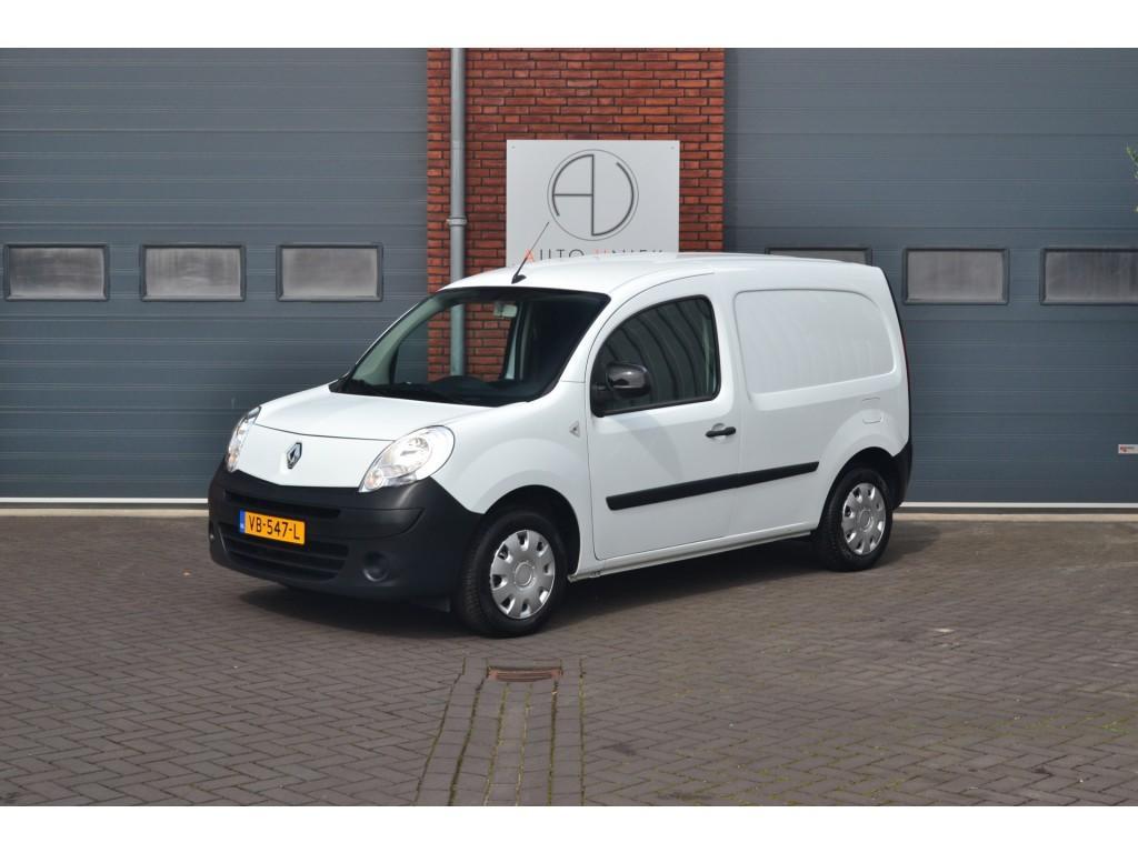 Renault Kangoo Express 1.5 dci 75 express comfort airco, navigatie, cruise control, full options