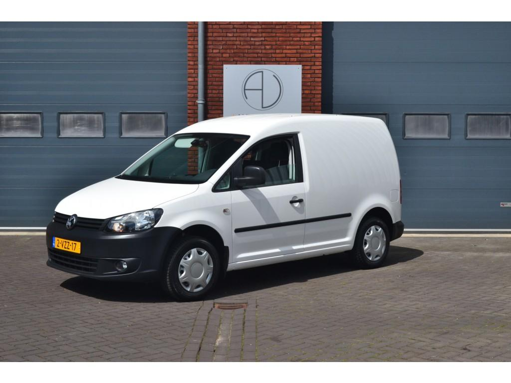 Volkswagen Caddy 1.6 tdi bmt airco, trekhaak, cruise control