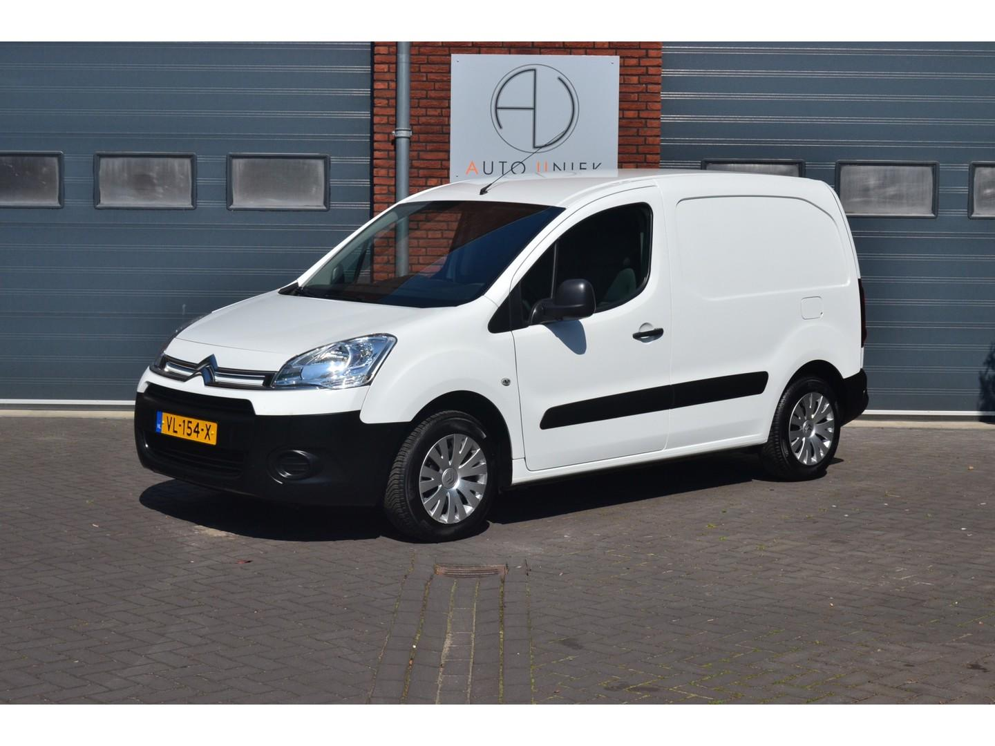 Citroën Berlingo 1.6 hdi 500 club 3 persoons, airco, cruise
