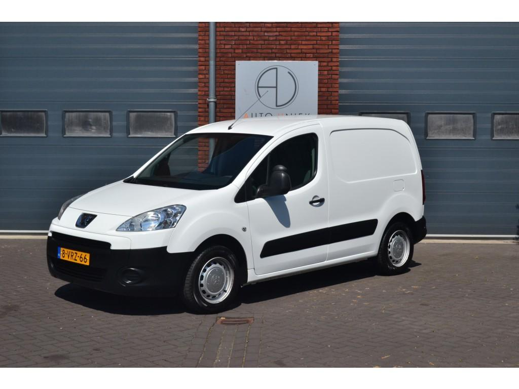 Peugeot Partner 120 1.6 e-hdi l1 xr profit + airco, electro pakket, schuifdeur, 90pk!
