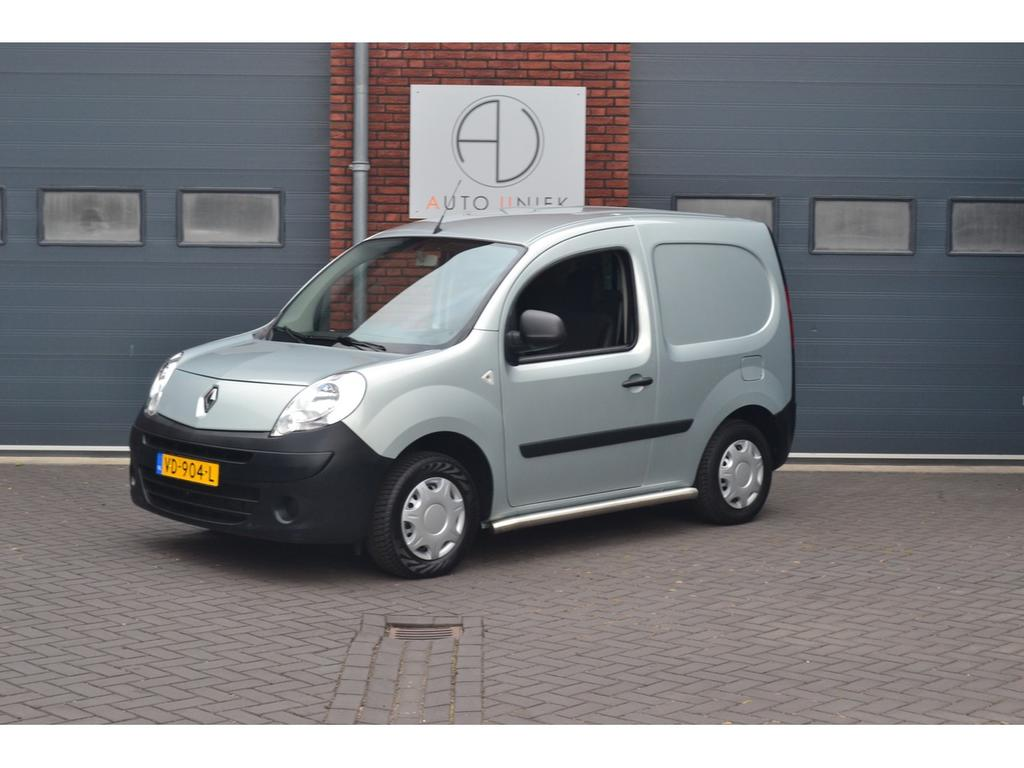 Renault Kangoo Express 1.5 dci 75 express compact comfort airco, cruise, electro pakket, etc...