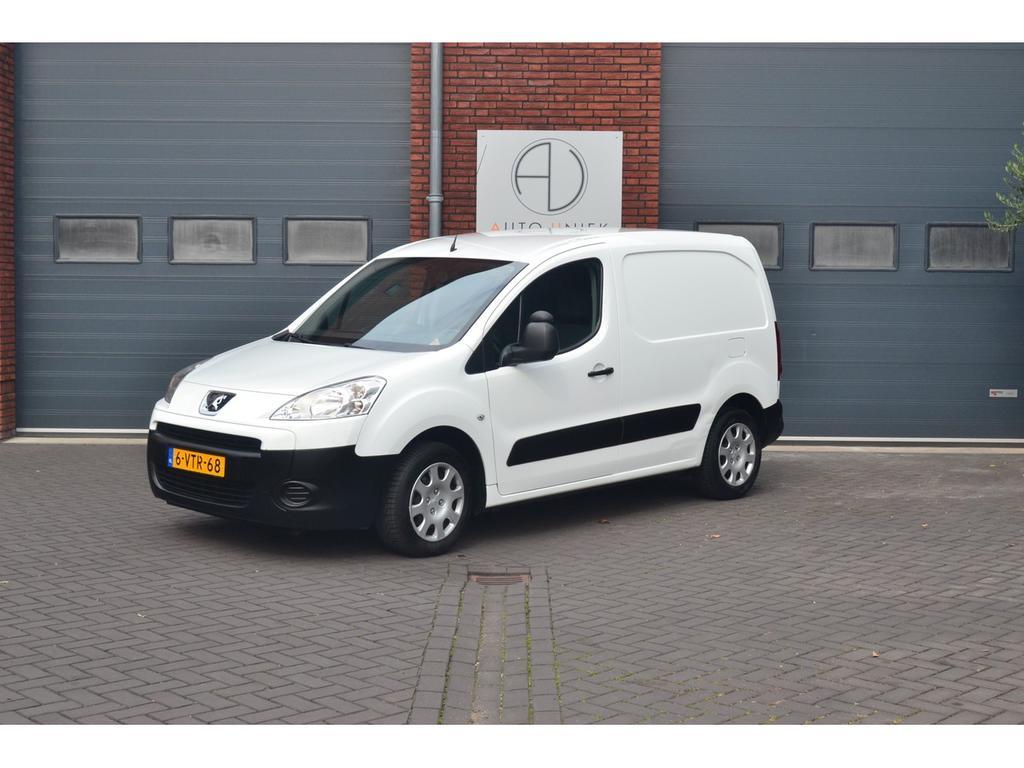 Peugeot Partner 120 1.6 e-hdi l1 xt profit + airco, cruise control, trekhaak,