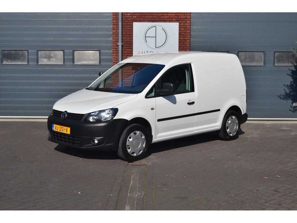 Volkswagen Caddy 1.6 tdi bmt airco, electro pakket, cruise control