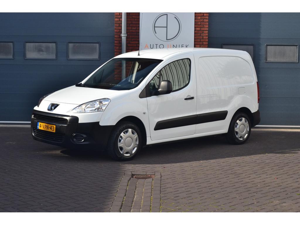 Peugeot Partner 120 1.6 hdi l1 xr profit + airco, electrisch pakket, trekhaak, slechts 88.535km