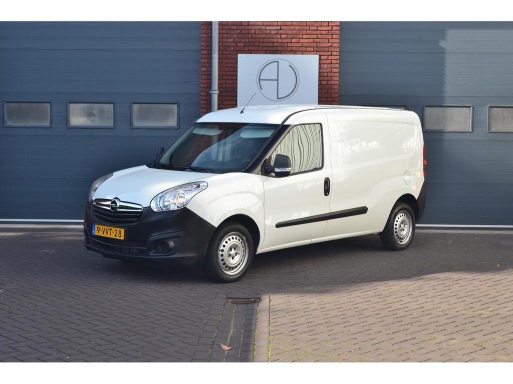 Opel Combo 1.3 cdti l2h1 ecoflex airco, navigatie, pdc