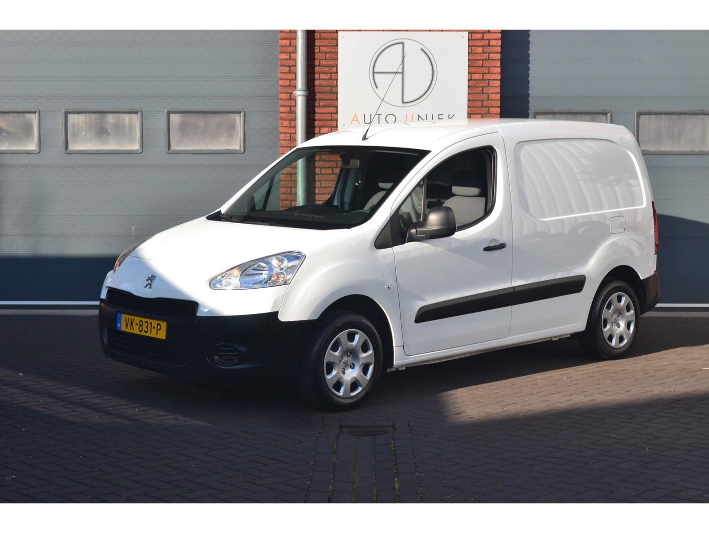 Peugeot Partner 120 1.6 hdi l1 xr profit + airco, electro pakket, zeer nette staat