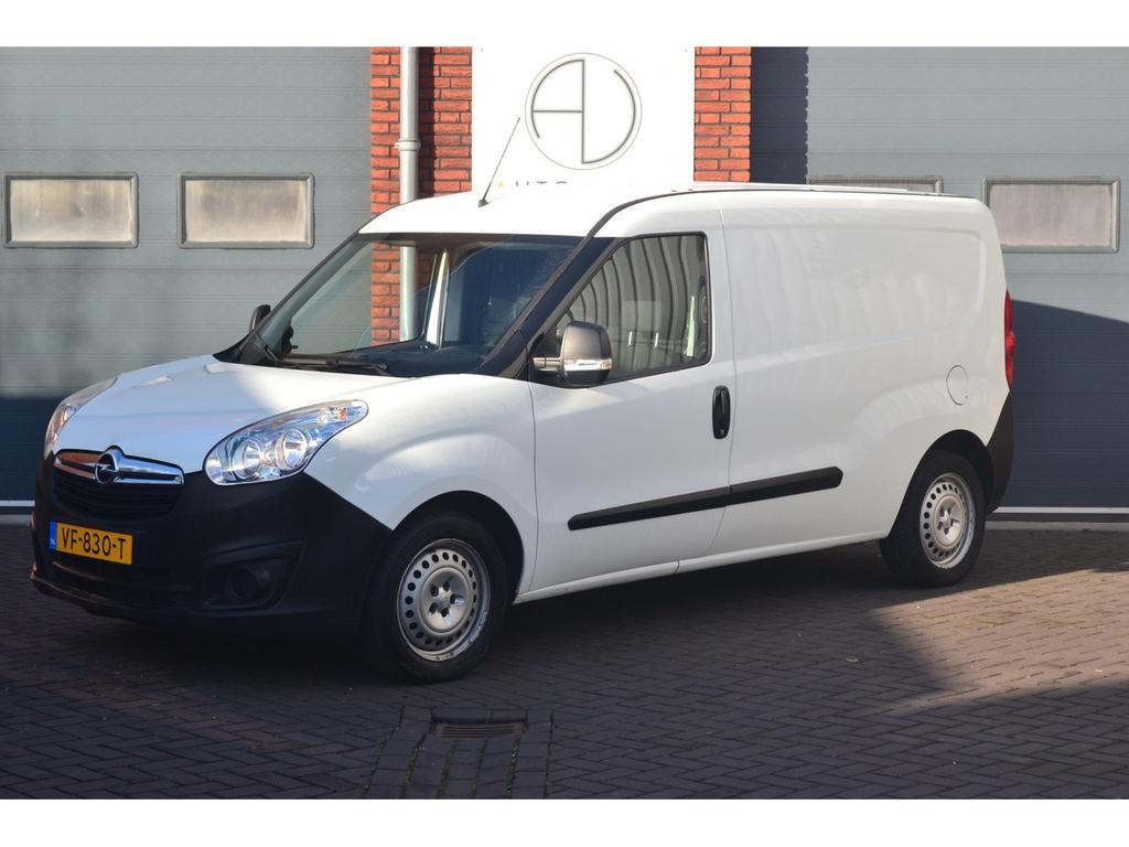 Opel Combo 1.6 cdti l2h1 105pk, airco, bedrijfswagen inrichting