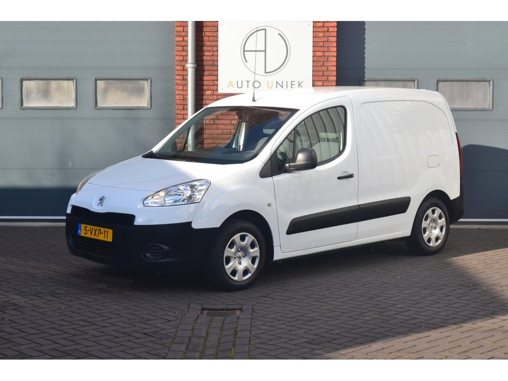 Peugeot Partner 120 1.6 e-hdi automaat 2tronic airco, cruise, pdc