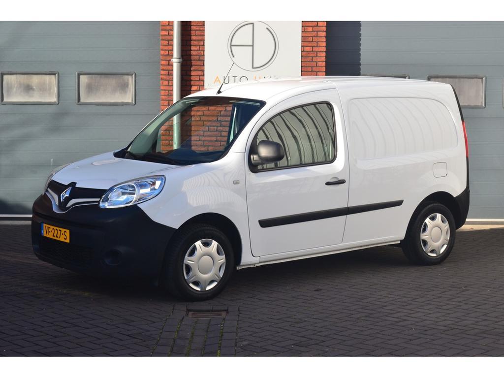 Renault Kangoo Express 1.5 dci 75 express comfort s&s airco, cruise control, pdc, schuifdeur