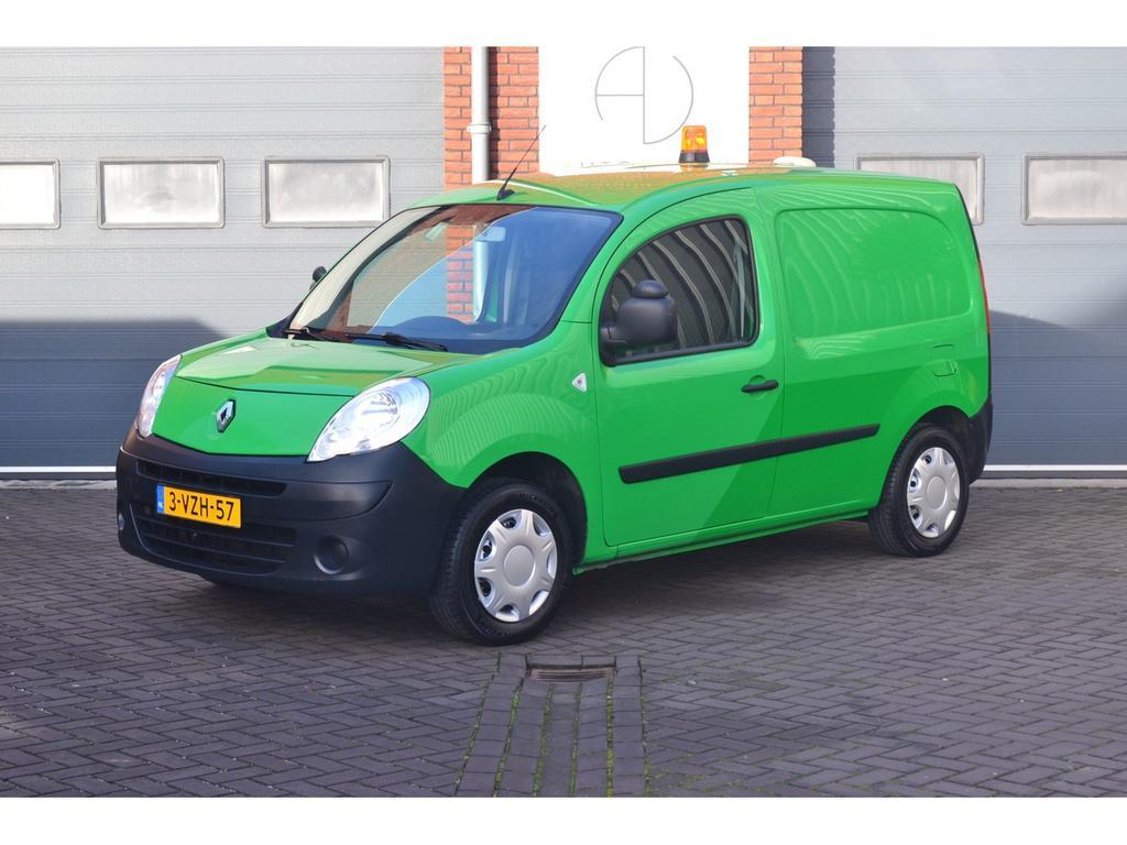 Renault Kangoo Express 1.5 dci 110 pk express comfort ,6 bak, airco, navi, trekhaak, pdc