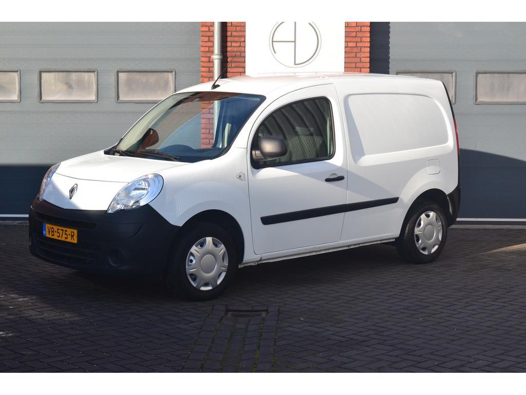 Renault Kangoo Express 1.5 dci 90 express comfort trekhaak, airco, navigatie, pdc, schuifdeur