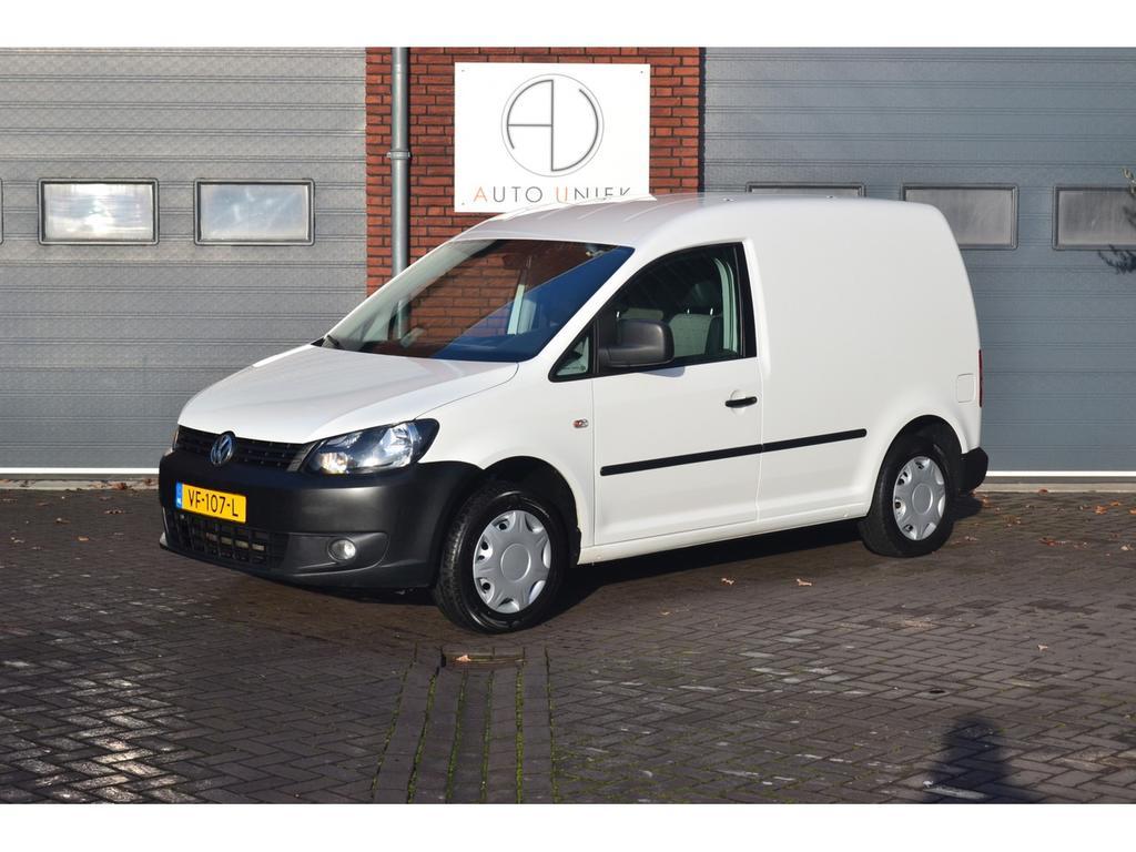 Volkswagen Caddy 1.6 tdi bmt trekhaak, airco, electro pakket