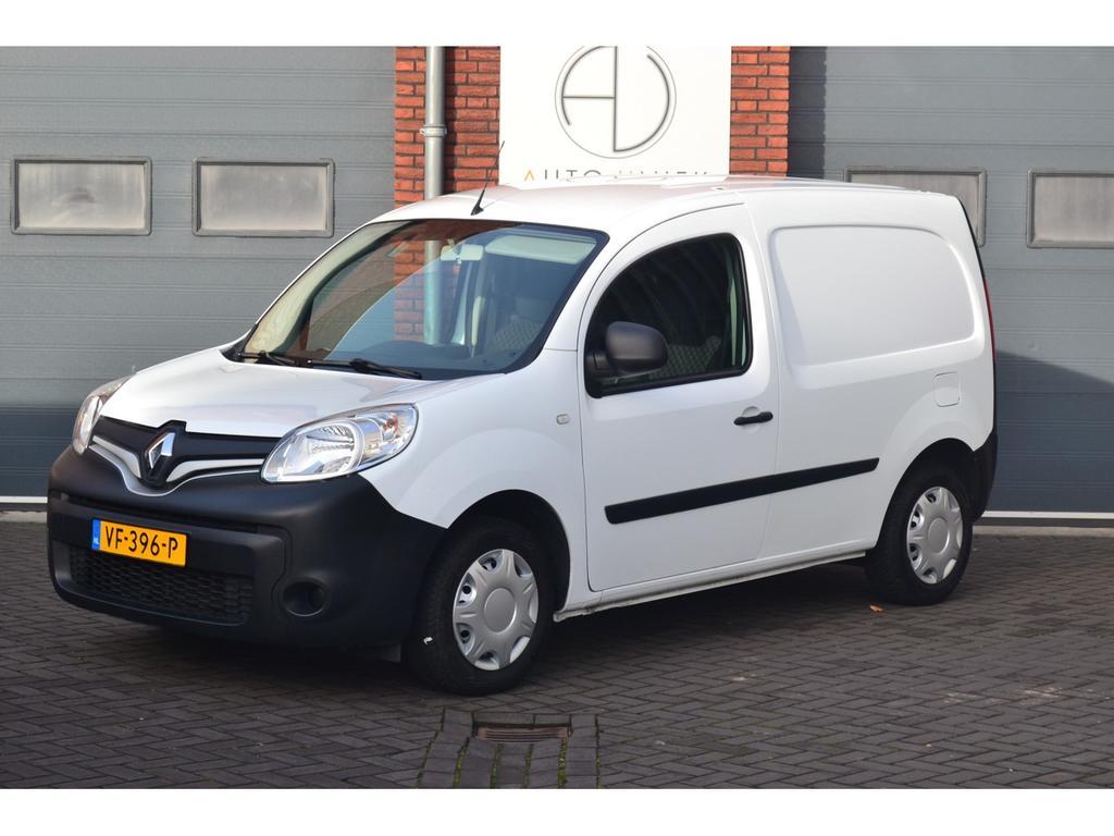 Renault Kangoo Express 1.5 dci 75 express comfort s&s airco, navi, parkeersensoren, ruit in schuifdeur