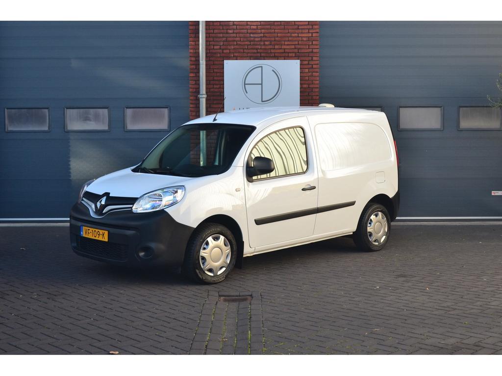 Renault Kangoo Express 1.5 dci 75 express comfort s&s trekhaak, airco, pdc, schuifdeur