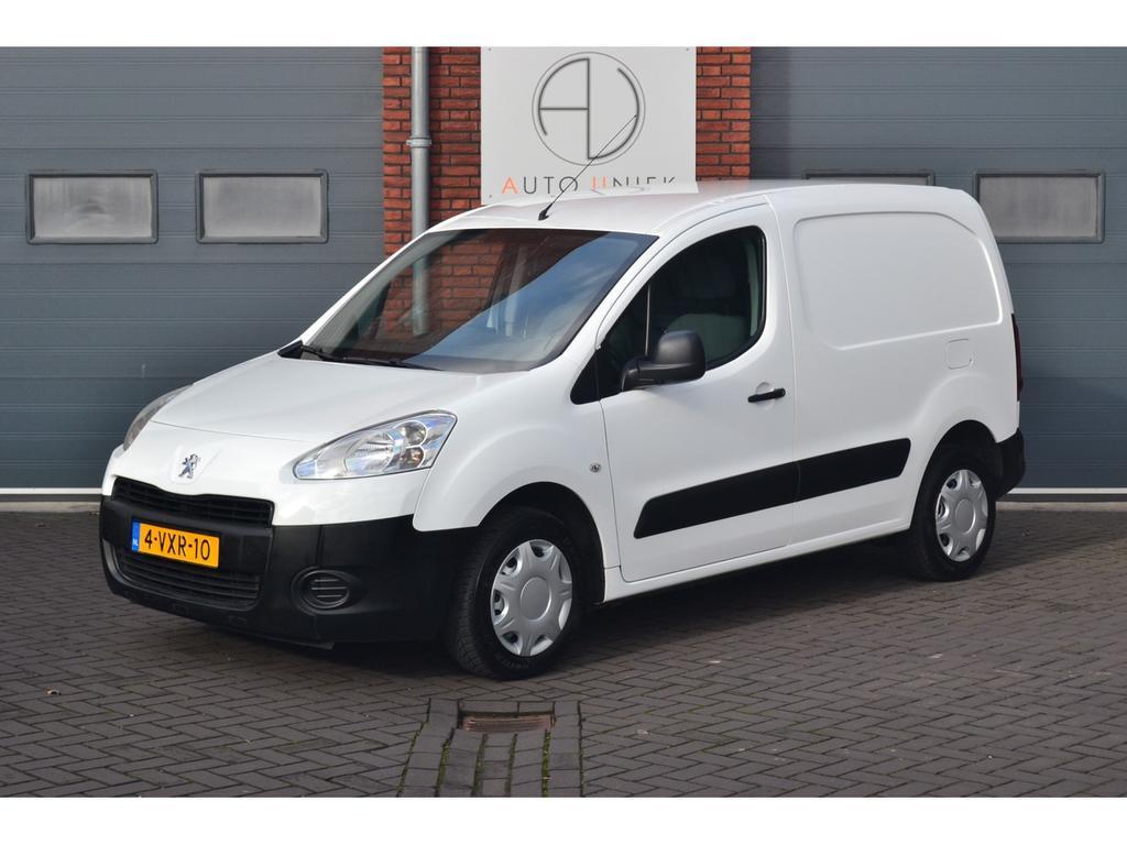 Peugeot Partner 120 1.6 hdi l1 xr profit + airco, electro pakket, schuifdeur