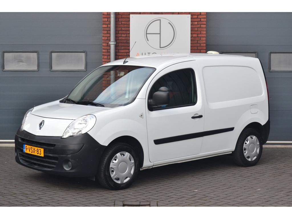 Renault Kangoo Express 1.5 dci 90pk express comfort, 230 stroomvoorziening, airco, navigatie, trekhaak