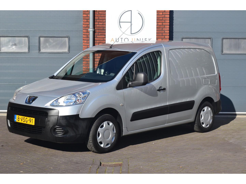 Peugeot Partner 120 1.6 hdi l1 xt airco, electric pakket, slechts 91.001km nap