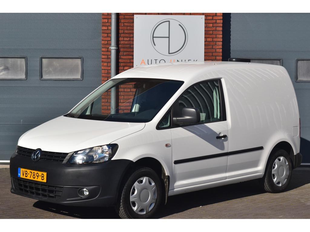 Volkswagen Caddy 1.6 tdi airco, navigatie, electrisch pakket,