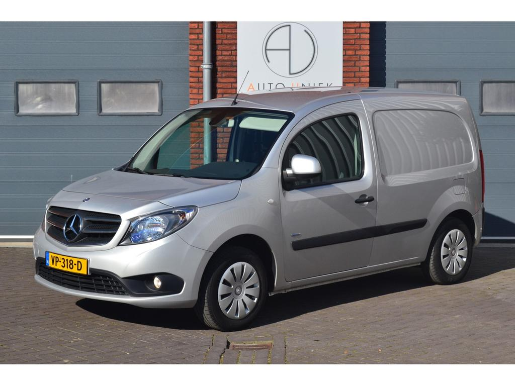 Mercedes-benz Citan 109 cdi blueefficiency airco, cruise control, ambition pakket