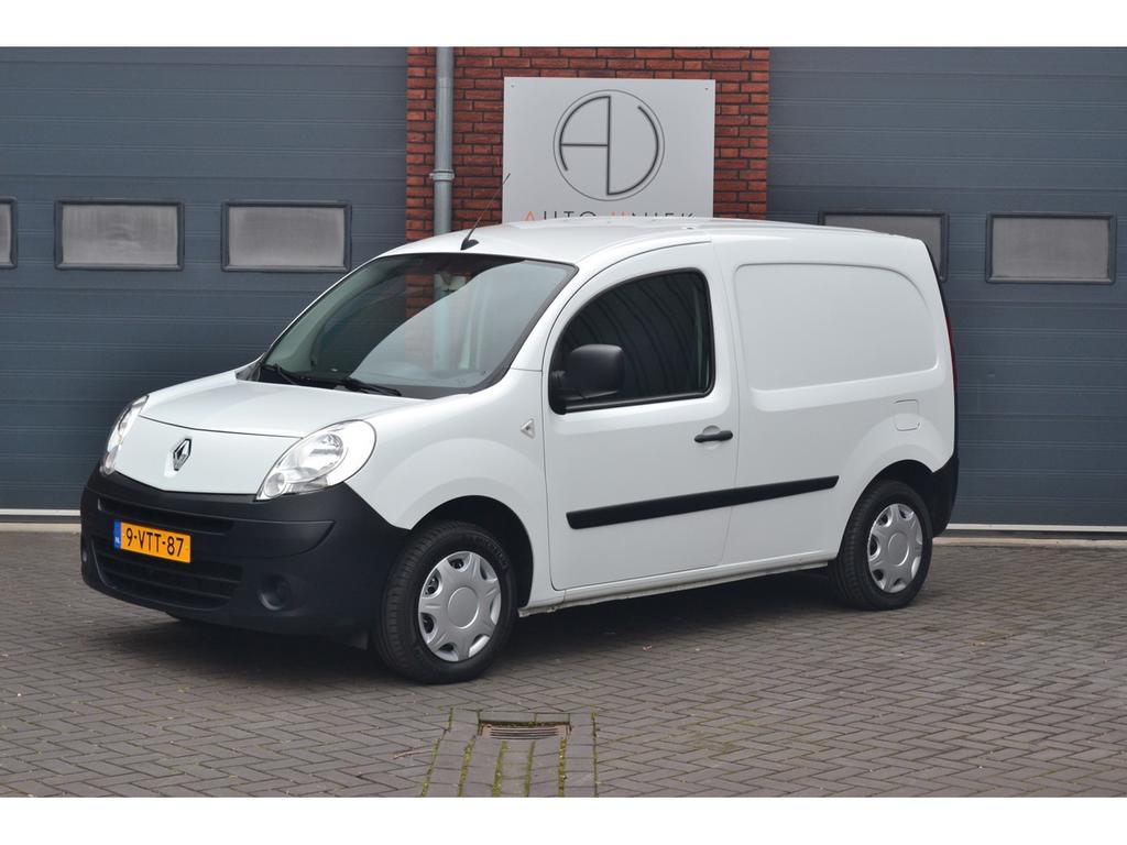 Renault Kangoo Express 1.5 dci 90pk express comfort airco, trekhaak, navigatie, schuifdeur, pdc