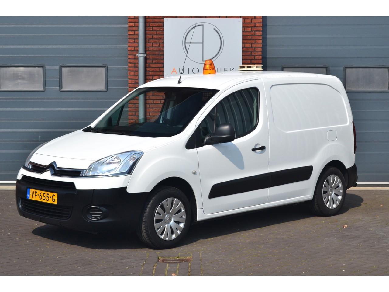 Citroën Berlingo 1.6 hdi 500 comfort economy airco, cruise control, schuifdeur met ruit, electro pakket