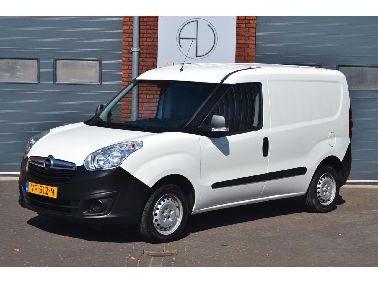 Opel Combo 1.3 cdti l1h1 ecoflex airco, business pakket,  90pk! slechts 89.962km!