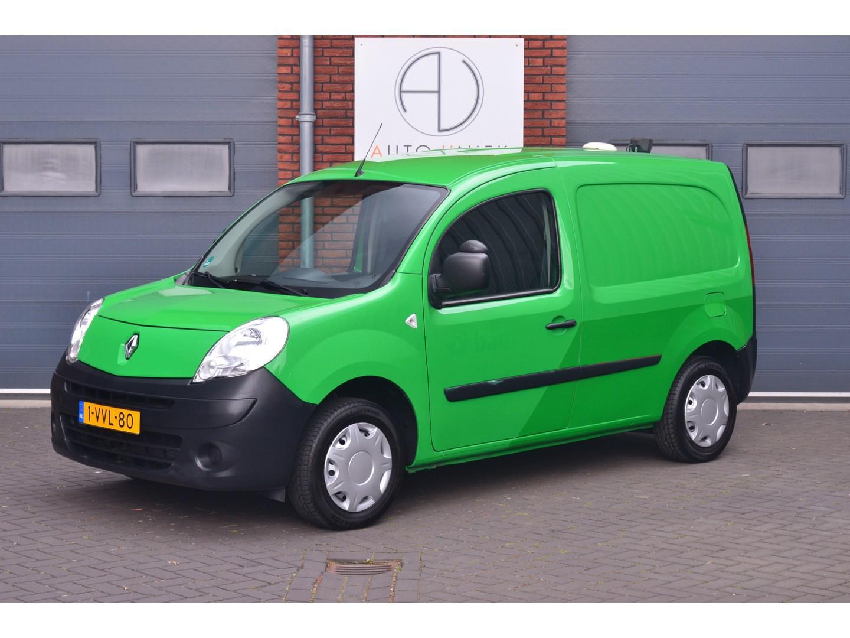 Renault Kangoo Express 1.5 dci 110pk express comfort 6bak, airco, trekhaak, cruise control, parkeersensoren