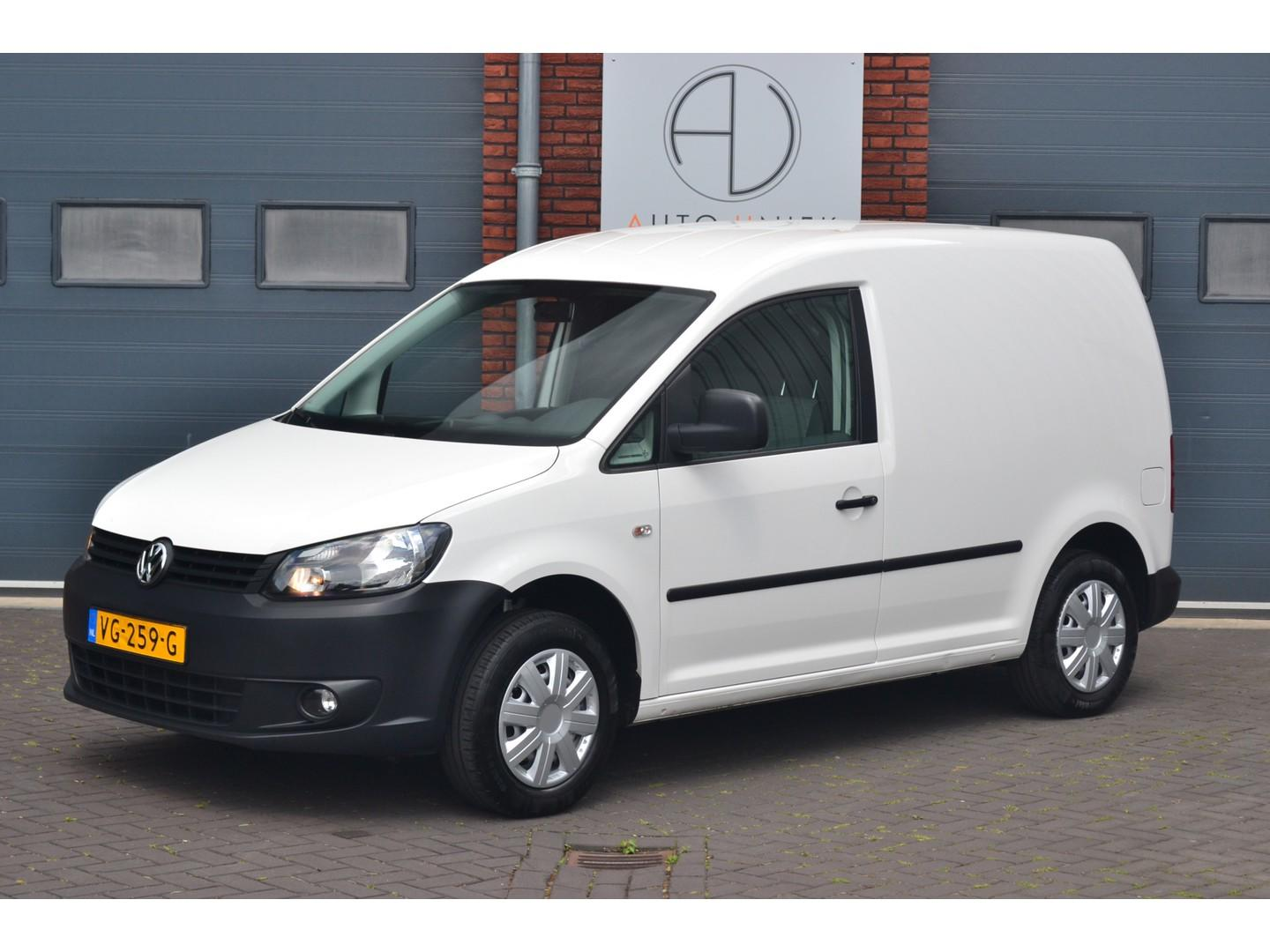 Volkswagen Caddy 1.6 tdi bmt airco, cruise control, electro pakket