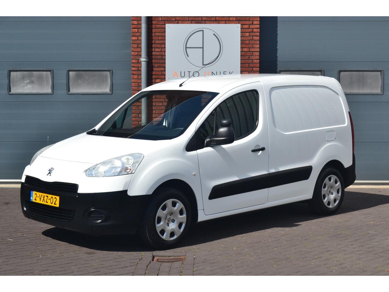 Peugeot Partner 120 1.6 hdi l1 xt profit + airco, cruise control, parkeersensor, schuifdeur met ruit
