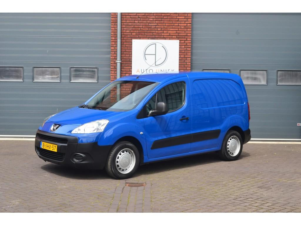 Peugeot Partner 120 1.6 hdi l1 xr airco+pack luxe + pack electrique