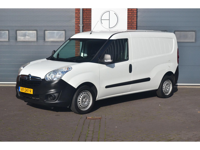 Opel Combo 1.3 cdti l2h1 ecoflex maxi airco, navigatie, cruise control, convenience + business pakket