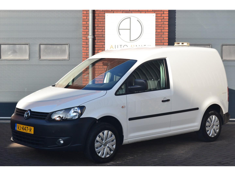 Volkswagen Caddy 1.6 tdi bmt airco, cruise control, electro pakket, zijruit schuifdeur